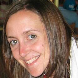 Caroline Blais, Ph.D.