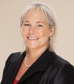 Christine Grou, présidente de l'Ordre des psychologues du Québec