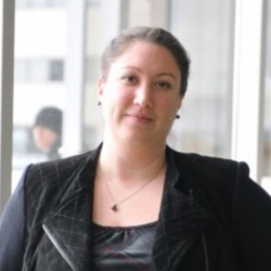 Jacinthe Douesnard, Ph.D.